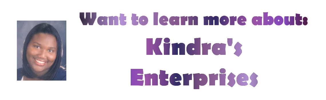 Kindra's Enterprises